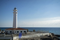 El Faro de Torrox (Málaga)