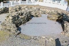 El yacimiento arqueológico de Torrox Costa