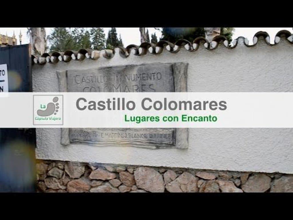 Castillo de Colomares, Benalmadena