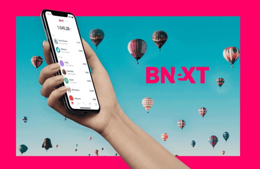 BNext la tarjeta de los viajeros
