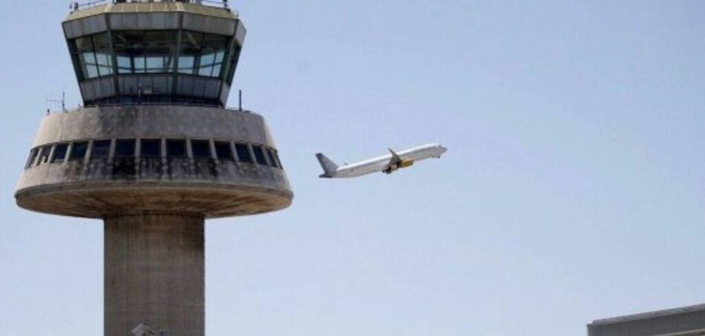el puente aéreo madrid-BCN