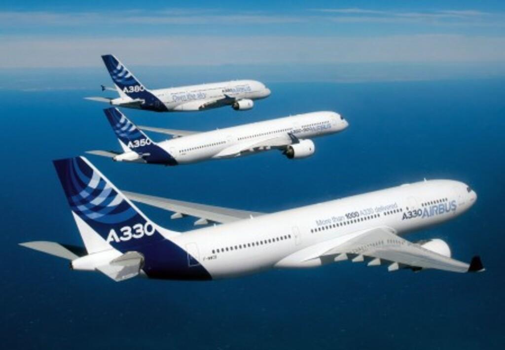 reducción de CO2 en las aerolíneas en 2020