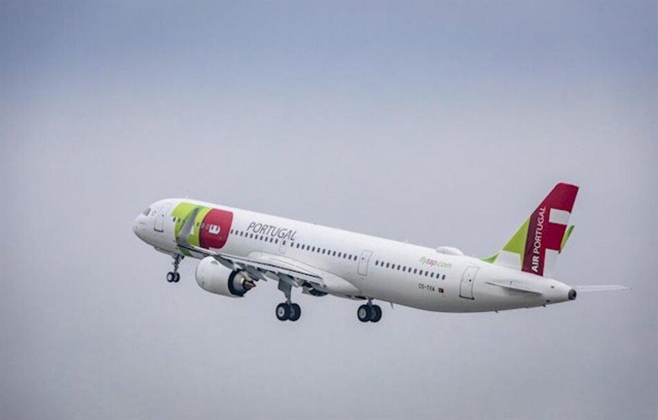 el puente aéreo entre Lisboa y Madrid