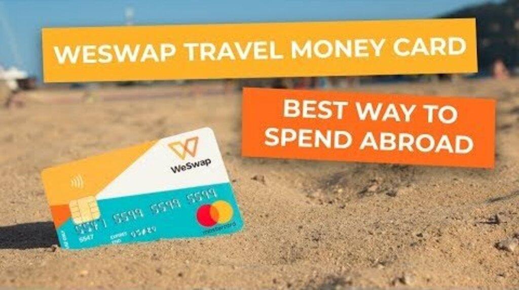 la unión entre Jet2.com y WeSwap