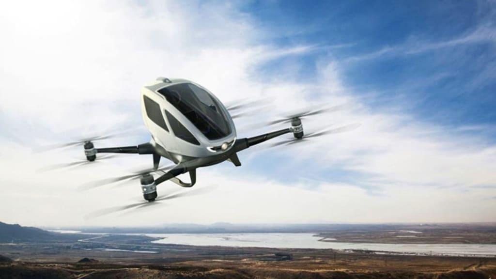 movilidad compartida aérea, S-A1
