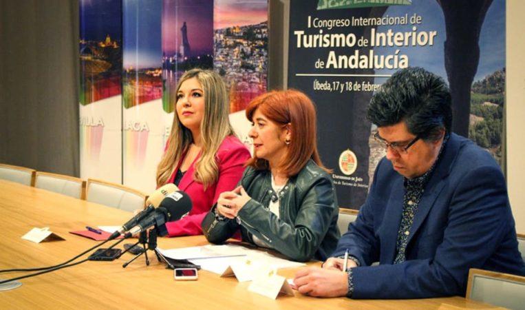 I Congreso Internacional de Turismo de Interior, Úbeda