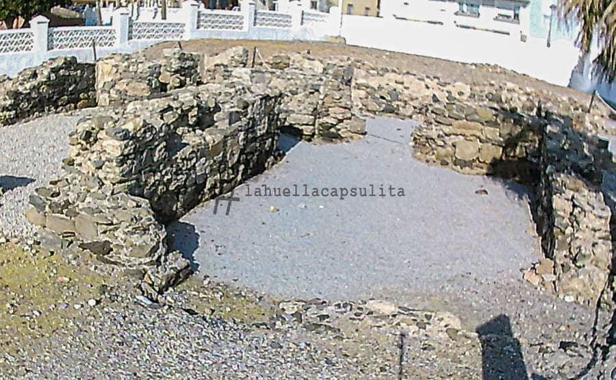 villa romana clavicum, torrox costa