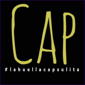 colabora con #lahuellacapsulita