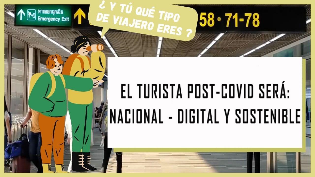 el turista PC (Post Covid)
