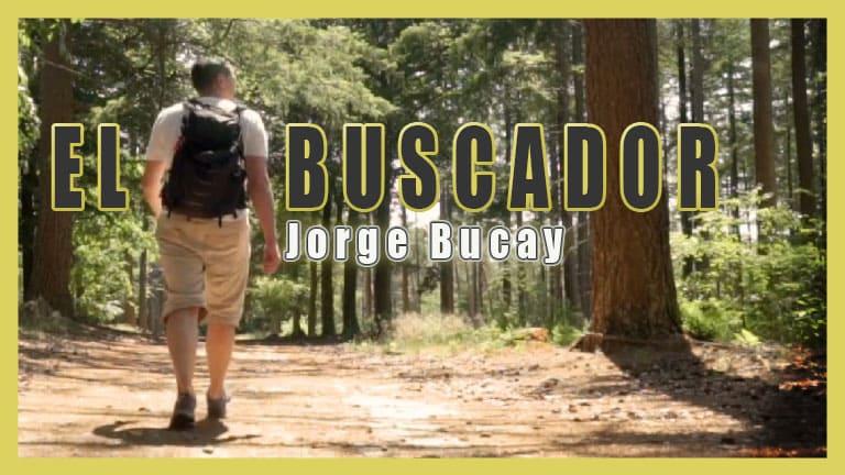 El Buscador Jorge Bucay