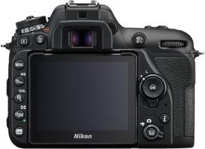 Nikkon D7500 - Cámara réflex