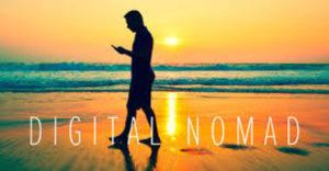 el trabajador/nómada digital, prólogo yo, nómada digital
