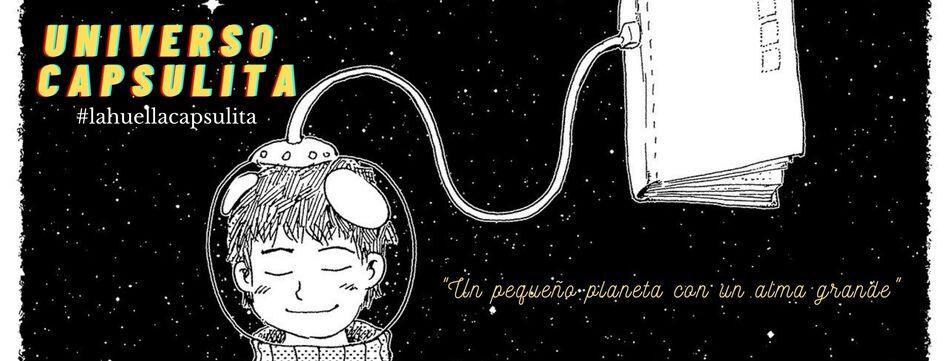 comunidad capsulita, proyecto digital