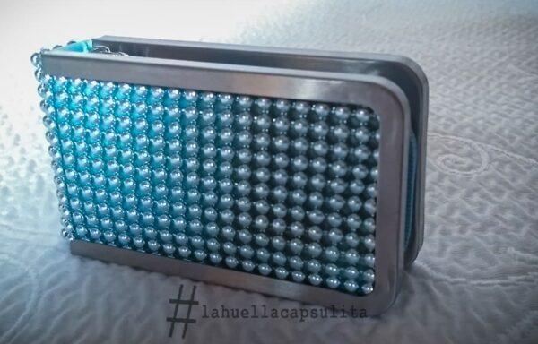 Kit de manicura viajero | #lahuellacapsulita