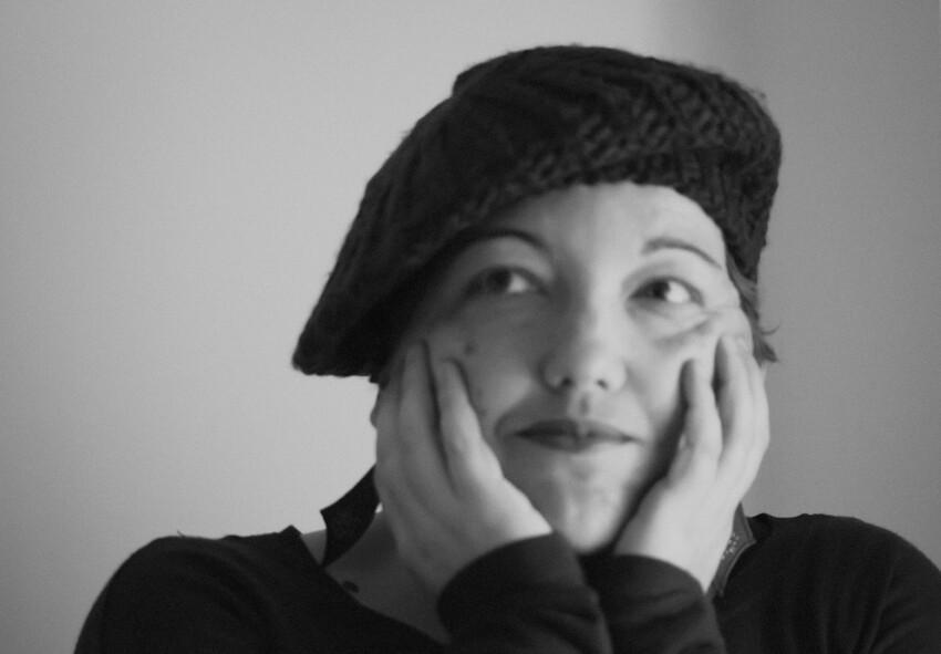 Isa Ruiz, redactora digital
