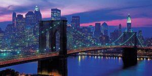 Nueva York en un puzzle