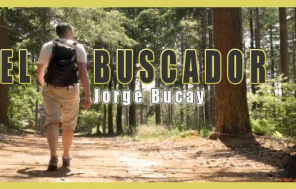 Escucha El Buscador: Jorge Bucay
